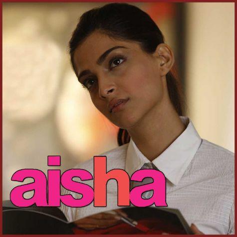 Lehrein - Aisha (MP3 and Video Karaoke Format)