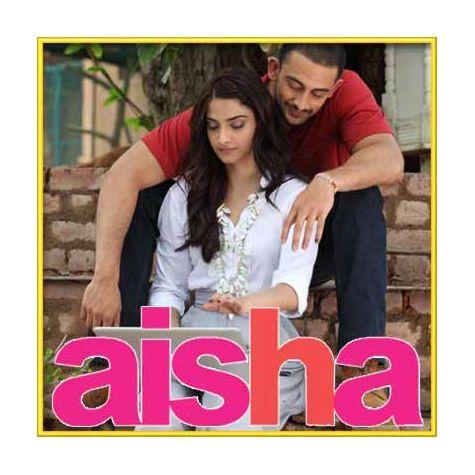 Sham - Aisha