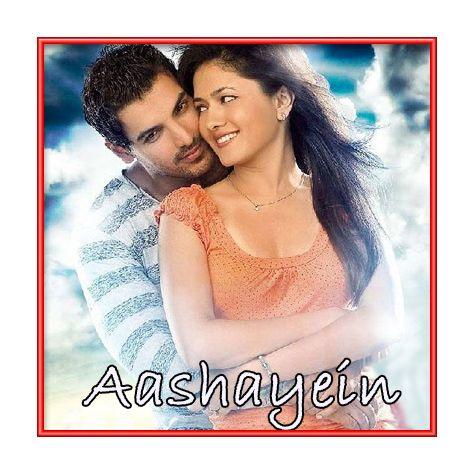 Ab Mujhko Jeena - Aashayein (MP3 and Video-Karaoke  Format)