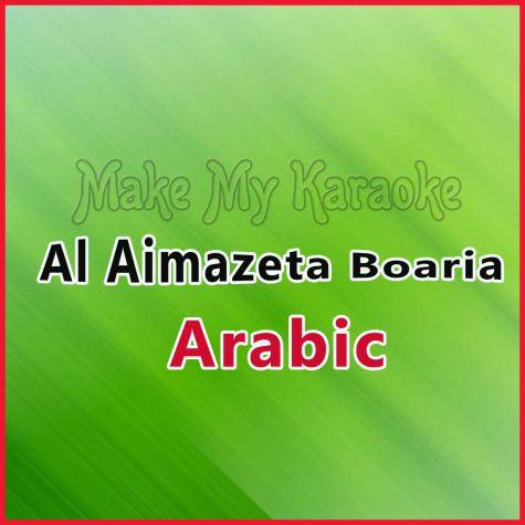 Al Aimazeta Boaria - Arabic