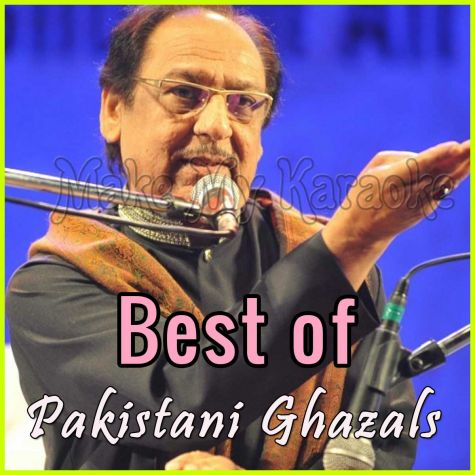 Hangama Hai Kyun Barpa - Best of Pakistani Ghazals - Pakistani